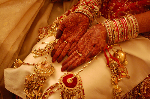 From The Wedding Dress To The Shoes Each Indian Bridal Accessories Need To Be Highly Special And Should Blend With The Other Accessories