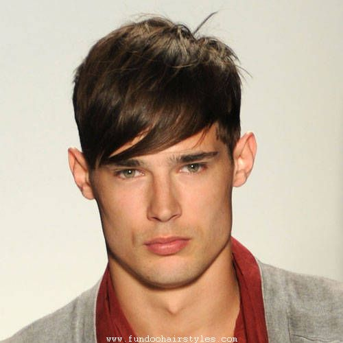 Super Latest Layered Haircut Pics For Mens Hairstyles For Women Draintrainus