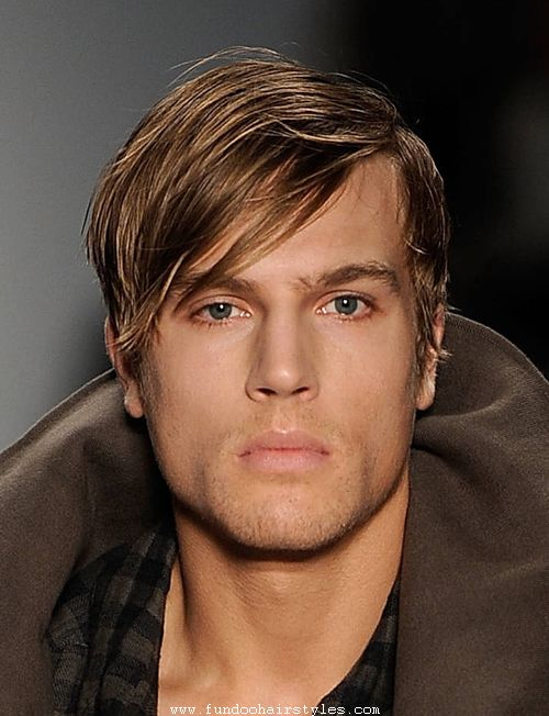 Phenomenal Latest Messy Haircut Pics For Mens Hairstyles For Women Draintrainus