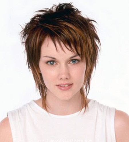 Pixie Hairstyles For Fine Hair And Round Face | Best Hairstyles ...