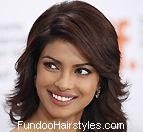 Priyanka chopra hairstyle in anjaana anjaani
