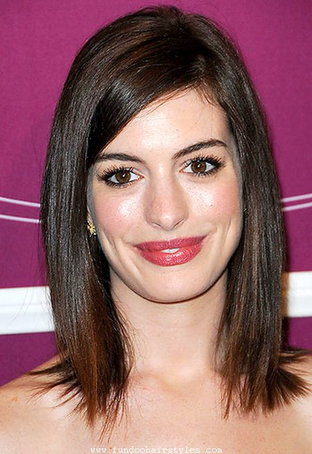 Smart Hairstyles For Shoulder Length Hair Hairstyles